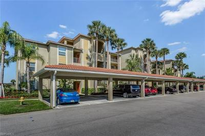 Naples Condo/Townhouse For Sale: 10349 Heritage Bay Blvd #2134