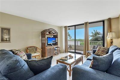 Marco Island Condo/Townhouse For Sale: 440 Seaview Ct #202