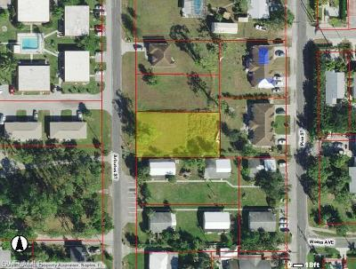 Naples Residential Lots & Land For Sale: 2745 Arbutus St