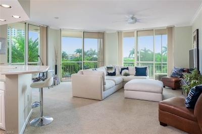 Park Shore Condo/Townhouse For Sale: 4255 Gulf Shore Blvd N #101
