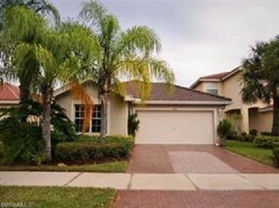 Naples FL Single Family Home For Sale: $375,000