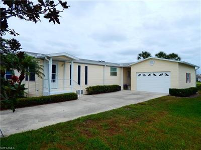 Mobile/Manufactured Pending With Contingencies: 26931 Sammoset Way