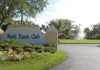 Naples Condo/Townhouse For Sale: 3315 Europa Dr #125