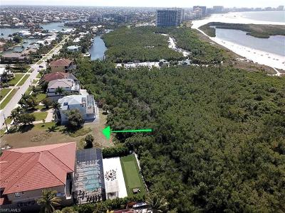 Marco Island Residential Lots & Land For Sale: 532 Spinnaker Dr