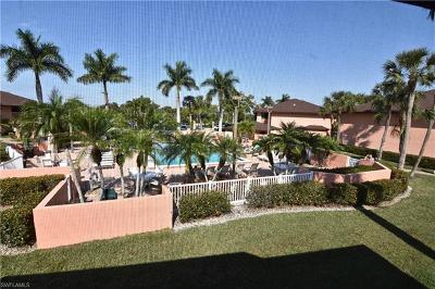 Naples FL Condo/Townhouse For Sale: $165,000