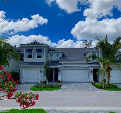 Cape Coral, Fort Myers, Fort Myers Beach, Estero, Bonita Springs, Naples, Sanibel, Captiva Condo/Townhouse For Sale: 6965 Avalon Cir