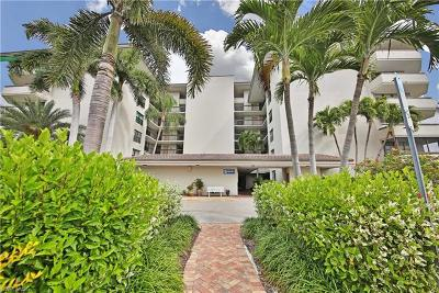 Marco Island Condo/Townhouse For Sale: 651 Seaview Ct #B-509