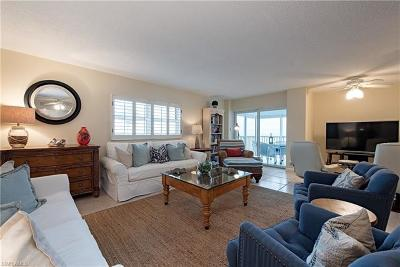 Moorings Condo/Townhouse For Sale: 1919 Gulf Shore Blvd N #504
