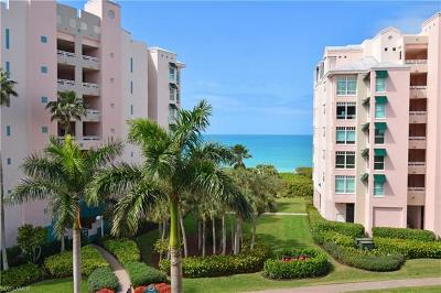 Condo/Townhouse For Sale: 266 Barefoot Beach Blvd #402