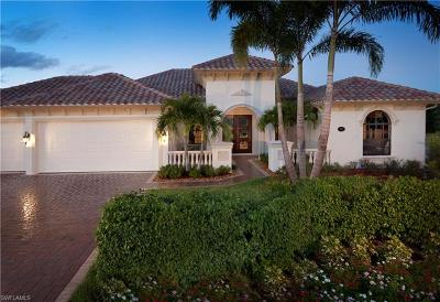 Naples FL Single Family Home For Sale: $2,049,999