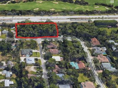 Residential Lots & Land For Sale: 14th St N
