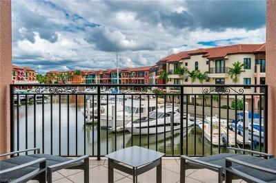 Royal Harbor Condo/Townhouse For Sale: 1490 5th Ave S #214/216