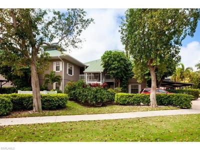 Naples FL Condo/Townhouse For Sale: $949,000