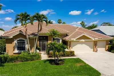 Bonita Springs Single Family Home For Sale: 13881 Tonbridge Ct