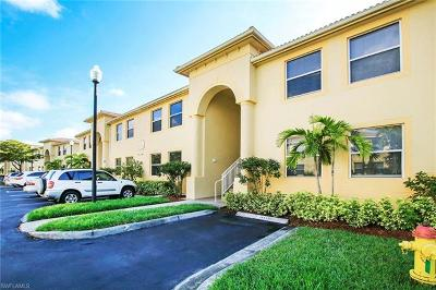 Fort Myers Condo/Townhouse For Sale: 4101 Bellasol Cir #1212