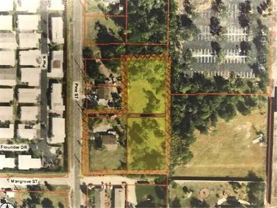 Naples Residential Lots & Land For Sale: 0000 Pine