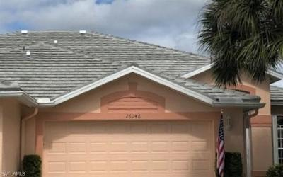 Bonita Springs Condo/Townhouse For Sale: 26046 Clarkston Dr