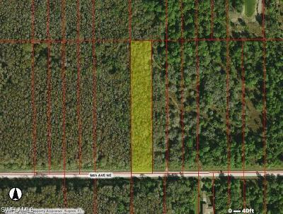 Naples Residential Lots & Land For Sale: 2815 64th Ave NE