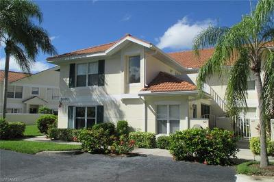 Naples FL Condo/Townhouse For Sale: $245,000