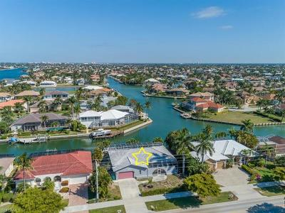 Marco Island Single Family Home For Sale: 1180 Winterberry Dr