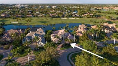 Naples, Sarasota Single Family Home For Sale: 8659 Blue Flag Way