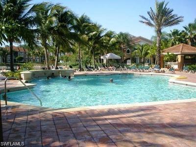 Naples Rental For Rent: 1190 Wildwood Lakes Blvd #305