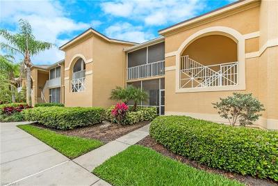 Bonita Springs Condo/Townhouse For Sale: 26450 Sunderland Dr #2205