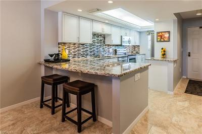 Marco Island Condo/Townhouse For Sale: 270 N Collier Blvd #203