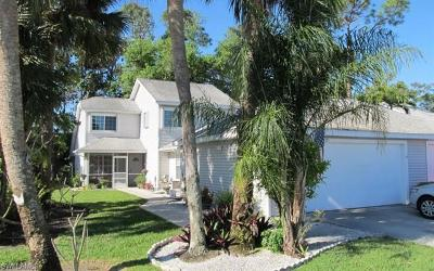 Naples Condo/Townhouse For Sale: 1411 Monarch Cir #B-3.1