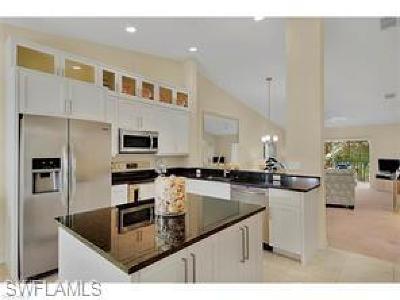 Bonita Springs Rental For Rent: 9300 Highland Woods Blvd #3310
