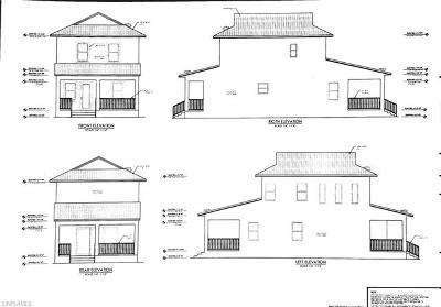 Naples Single Family Home For Sale: 3180 Van Buren Ave
