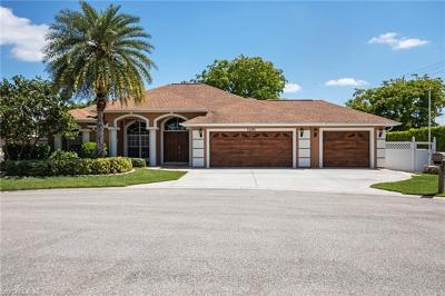 Willoughby Acres Single Family Home For Sale: 11191 Palmetto Ridge Dr