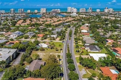 Park Shore, Moorings, Coquina Sands Residential Lots & Land For Sale: 750 Park Shore Dr