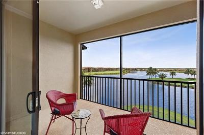 Bonita National Golf And Country Club Condo/Townhouse For Sale: 17911 Bonita National Blvd #143