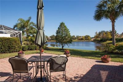 Bonita Springs Condo/Townhouse For Sale: 28869 Vermillion Ln