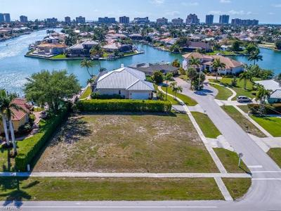 Marco Island Residential Lots & Land For Sale: 1291 Lily Ct