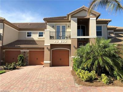 Lely Resort Condo/Townhouse For Sale: 8073 Players Cove Dr #202