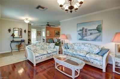 Naples Single Family Home For Sale: 217 Porter St
