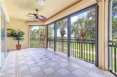 Naples Condo/Townhouse For Sale: 3950 Deer Crossing Ct #5-204
