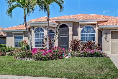 Marco Island Rental For Rent: 1338 Freeport Ave