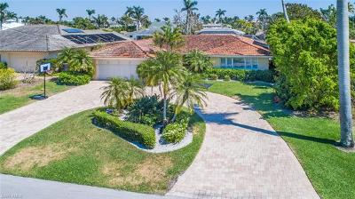 Royal Harbor Single Family Home For Sale: 2155 Tarpon Rd