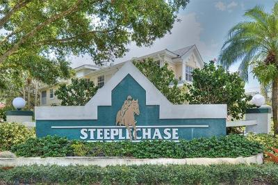 Naples Condo/Townhouse For Sale: 2803 Aintree Ln #F201