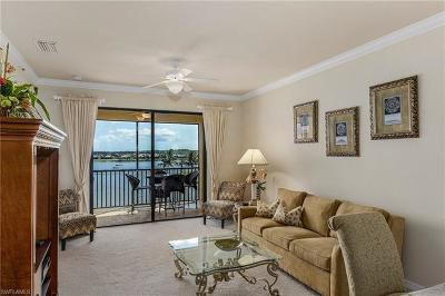 Bonita National Golf And Country Club Condo/Townhouse For Sale: 17921 Bonita National Blvd #244