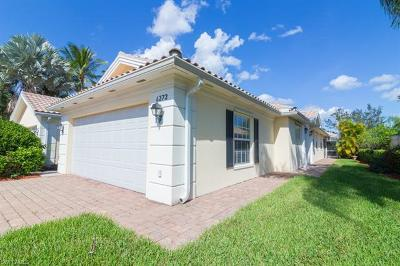 Island Walk Condo/Townhouse For Sale: 4272 Redonda Ln