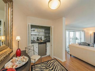 Naples Rental For Rent: 3951 Gulf Shore Blvd N #800