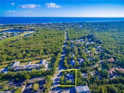 Captiva, Sanibel Multi Family Home For Sale: 887 Casa Ybel Rd
