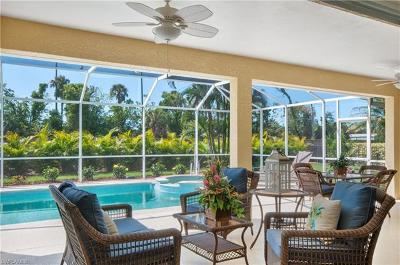 Bonita Springs Single Family Home For Sale: 28920 Winthrop Cir