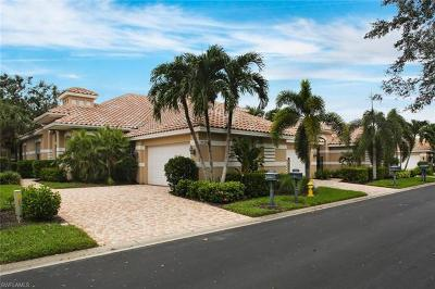 Pointe At Pelican Landing, Sawgrass Point, Southbridge, Sandpiper Greens, Lakemont, Pinewater Place, Pennyroyal, Sanctuary, Ridge, Reserve At Pelican Landing, Costa Del Sol, Bay Cedar, Baycrest, Capri, Heron Point Condo/Townhouse For Sale: 25284 Galashields Cir