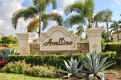Condo/Townhouse For Sale: 9521 Avellino Way #2421