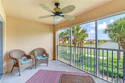 Naples Condo/Townhouse For Sale: 2770 Cypress Trace Circle #2426